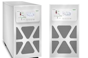 Schneider Electric giới thiệu bộ lưu điện Easy UPS 3S cho doanh nghiệp vừa và nhỏ