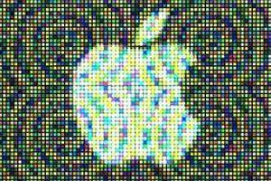 Sau tin sản xuất màn hình riêng, cổ phiếu các đối tác của Apple bị giảm mạnh