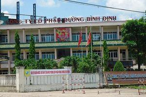 Nhà máy đường Bình Định bị dừng hoạt động do ô nhiễm