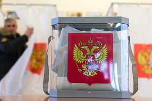 Tỷ lệ cử tri ủng hộ ông Vladimir Putin đạt mốc kỷ lục