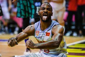 Saigon Heat lập kỷ lục ở giải nhà nghề Đông Nam Á
