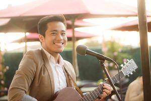 Hiện tượng 'Hương à': 'Tôi thi Sing My Song không phải do Quang Lê'