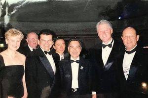 Nguyên Thủ tướng Phan Văn Khải: 'Bây giờ, chỉ còn biết vái Bác Hồ thôi'