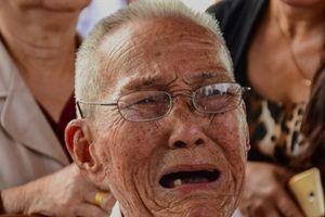 Thủ tướng Phan Văn Khải - Sáng ngời một nhân cách: Dấu ấn trên quê hương Củ Chi
