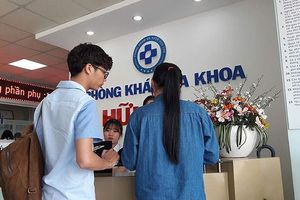 Xử phạt Phòng khám có bác sĩ Trung Quốc nâng giá khám chữa bệnh