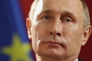 Thế giới nói gì về chiến thắng vang dội của Tổng thống Putin