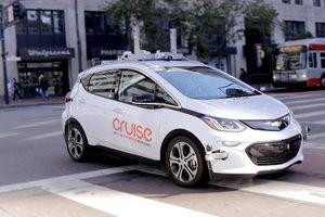 Mẫu ô tô không người lái sẽ chính thức tới tay người dùng vào năm tới