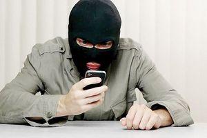Virus mới ở điện thoại
