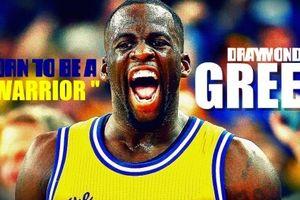 Golden State 75-89 San Antonio Spurs: Draymond Green chấn thương, nhà vua chơi tệ như 'vợ thằng đậu'
