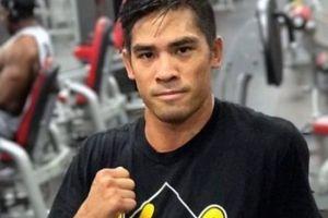 Võ sĩ MMA Tyson Nam gợi nhắc về người anh ruột bị giết chết