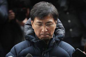Cựu ứng cử viên tổng thống Hàn Quốc hy vọng bác bỏ được cáo buộc hiếp dâm