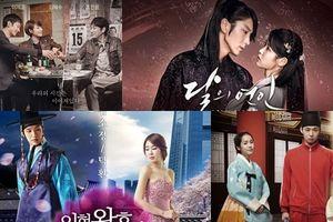 Top 10 phim xứ Hàn khiến chị em 'mê mệt'