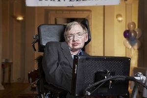 Tài liệu cuối cùng của Stephen Hawking nói về vũ trụ song song