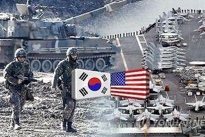 Mỹ - Hàn nối lại tập trận vào thời điểm 'nhạy cảm'