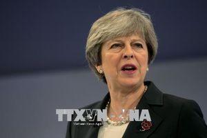 Anh: Đảng Bảo thủ cầm quyền có số thành viên nhiều gấp đôi ước tính ban đầu