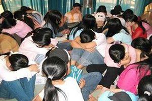 Giải cứu thành công 4 thanh niên bị lừa đưa sang Trung Quốc