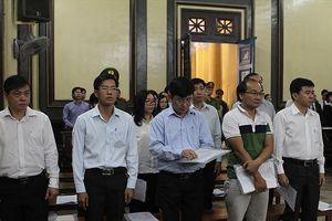 Vụ Navibank: Tòa tuyên các bị cáo trên 100 năm tù