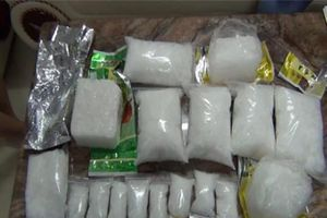 Một 'bà trùm' điều hành đường dây ma túy ở TP HCM sa lưới