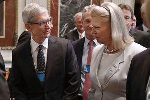 Apple hợp tác IBM phát triển machine learning lên ứng dụng doanh nghiệp