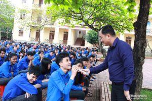 Giáo dục kỹ năng sống cho thanh niên