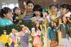 Nếu bản Việt là 'Tháng năm rực rỡ', thì nguyên tác Hàn 'Sunny' là tháng năm… dữ dội!