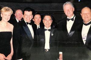 Cố Thủ tướng Phan Văn Khải trong ký ức các nhà ngoại giao