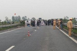 Thái Bình: Bắt giữ tài xế gây tai nạn rồi bỏ trốn