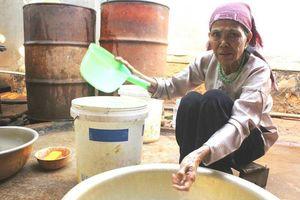 Đắk Lắk: Xác định nguyên nhân nước giếng đào nóng lên 70oC bất thường