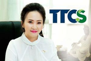 'Công chúa mía đường' trở thành cổ đông lớn của TTC Sugar