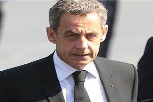 Cựu tổng thống Pháp Nicolas Sarkozy bị bắt giữ do cáo buộc nhận tiền tài trợ tranh cử từ Libya
