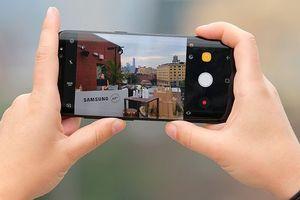 Camera khẩu độ kép trên Galaxy S9: Khác biệt với phần còn lại