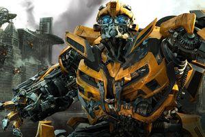 Jaeger và những robot gây ấn tượng nhất trên màn ảnh rộng