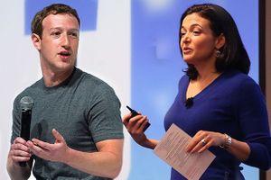 Đối mặt khủng hoảng sinh tồn, Facebook làm gợi nhớ Nokia, BlackBerry