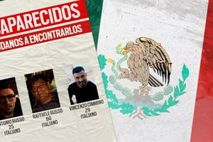 Băng đảng ma túy Mexico và vụ mất tích bí ẩn