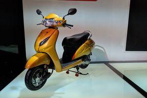 Honda Activa 5G giá chỉ từ 18 triệu đồng tại Ấn Độ có gì đặc biệt?