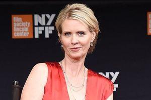 Ngôi sao phim 'Sex and the City' tranh cử Thống đốc bang New York