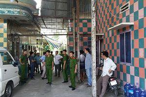 Khẩn trương làm rõ đôi nam nữ tử vong trong phòng trọ tại Tiền Giang