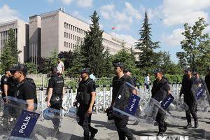 Thổ Nhĩ Kỳ bắt hơn 100 đối tượng nghi khủng bố trước lễ hội Newroz