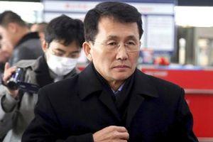 Hội nghị 3 bên Nhật-Hàn-Triều đã diễn ra 'trên tinh thần xây dựng'