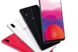Vivo X21 UD - điện thoại giá rẻ nhiều tính năng mà iPhone X cũng thèm