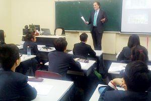 Đào tạo song bằng trong trường phổ thông: Hướng đi mới