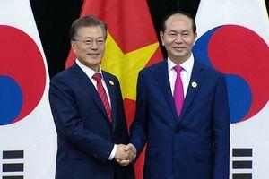 Việt Nam là đối tác trọng tâm trong Chính sách Phương Nam mới của Hàn Quốc