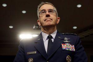 Tướng Mỹ nói chưa có biện pháp chống vũ khí siêu thanh của Nga