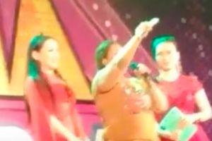 Công an vào cuộc vụ khán giả 'tố' mất 1 lượng vàng trong đêm nhạc có Phi Nhung