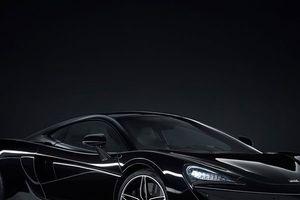 'Ông chủ bóng đêm' McLaren 570GT ra mắt phiên bản giới hạn