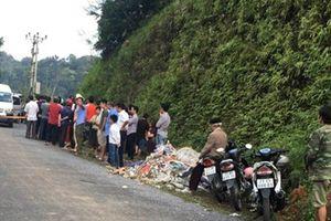 Thông tin mới nhất về vụ 3 người chết trong ô tô ở Hà Giang