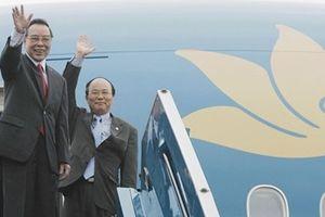 Thủ tướng Phan Văn Khải với báo chí: Đôi điều tôi biết