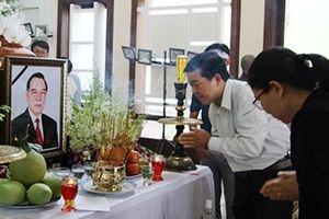 Những câu chuyện cảm động từ quê hương cố Thủ tướng Phan Văn Khải