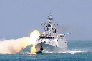 Type 056A nâng cấp vẫn chưa phải là đối thủ của tàu ngầm Kilo mang tên lửa Klub-S