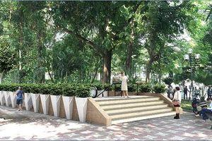Hà Nội: 88% người dân đồng ý vị trí đặt ga tàu điện ngầm C9 ở hồ Gươm